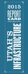 Learn more about Utah Infrastructure from their report card put together by ASCE