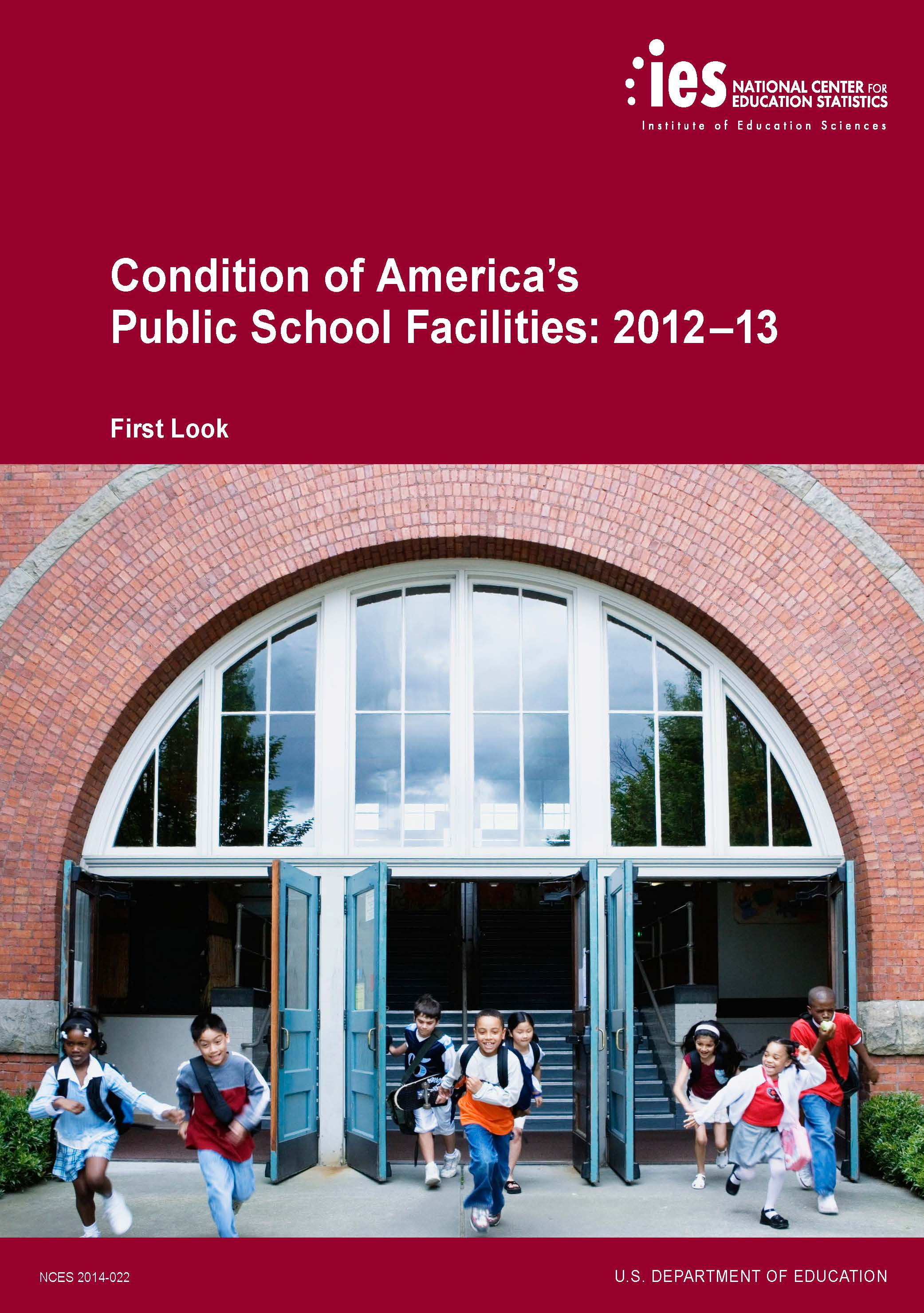 Pages from School Condition Report 2014