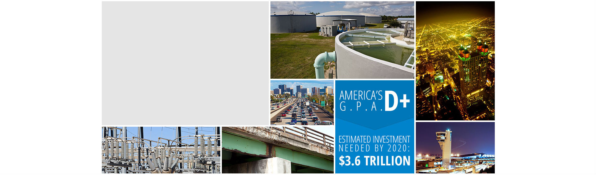 2013 Report Card for Americas Infrastructure