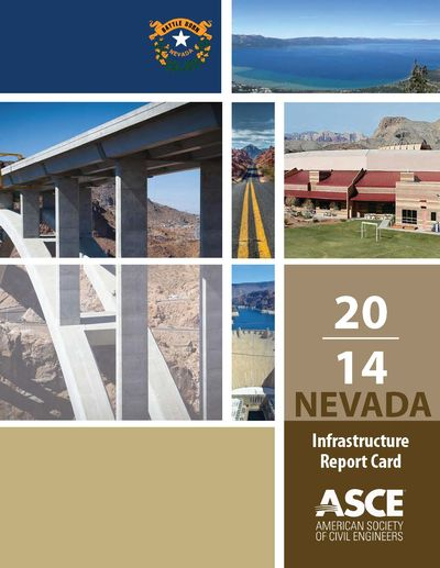 2014 Nevada infrastructure report card