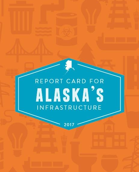 Alaska Report Cover