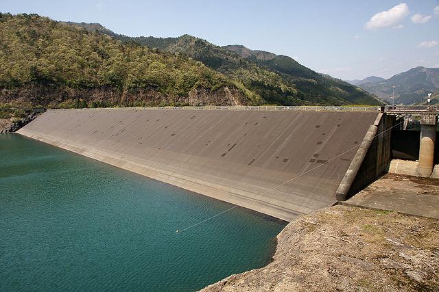 tataragi dam