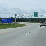 Michigan highway