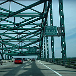 maine bridge