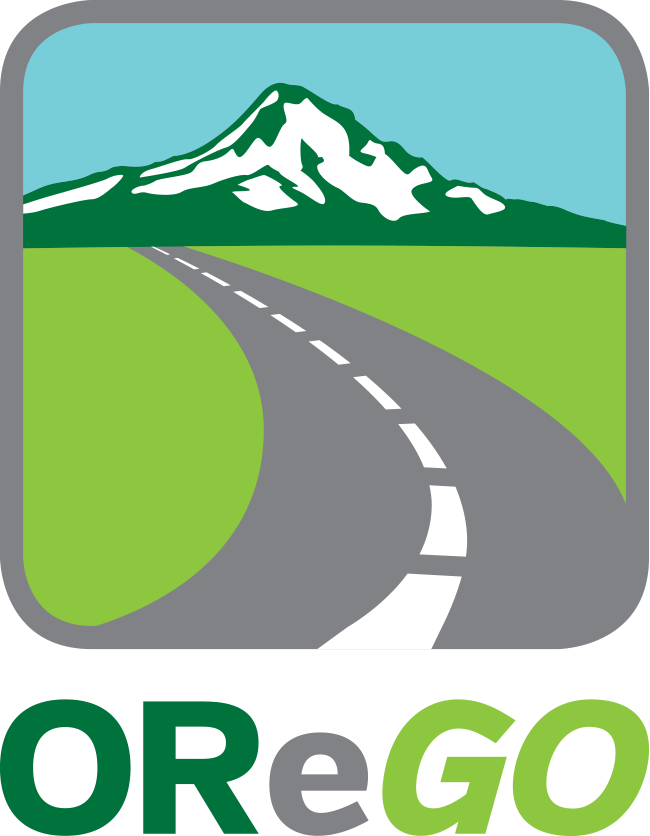 OReGo logo