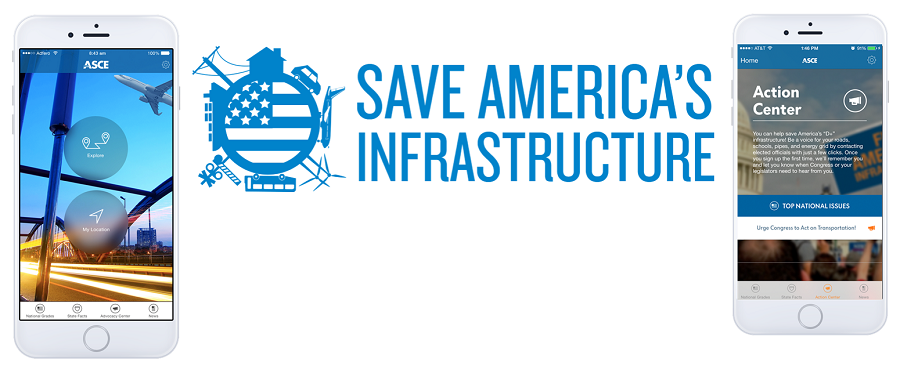 Save America's Infrastructure